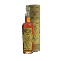 EH Taylor Barrel Proof Stright Bourbon Whiskey 750ml