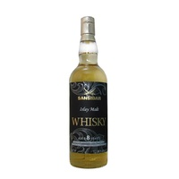 Islay Malt 8yo 2007 Single Malt Scotch Whisky 700ml (Sansibar) (Lagavulin)