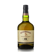 Redbreast 21yo Irish Single Pot Still Whiskey 700ml