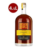 Rum Nation Peruano Peruvian Rum 4500ml
