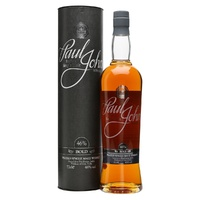 Paul John Bold Peated Single Malt Indian Whisky 700ml