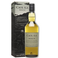 Caol Ila Moch Single Malt Scotch Whisky 50ml Sample