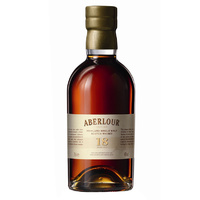 Aberlour 18yo Single Malt Scotch Whisky 50ml Sample