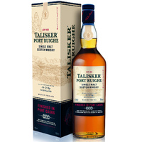 Talisker Port Ruighe Single Malt Scotch Whisky 50ml
