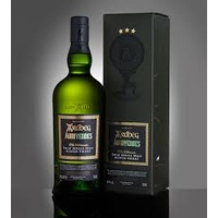 Ardbeg Auriverdes Islay Single Malt Scotch Whisky 50ml Sample