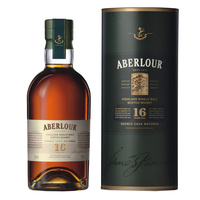 Aberlour 16yo Highland Single Malt Scotch Whisky 50ml Sample