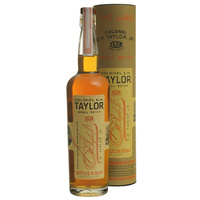 Colonel E.H. Taylor  Small Batch Kentucky Bourbon 30ml Sample
