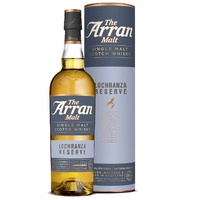 Arran Lochranza Reserve Single Malt Scotch Whisky 50ml Sample