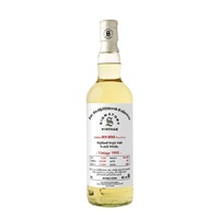 Ben Nevis 23yo 1991 Single Malt Scotch Whisky 50ml Sample