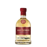 Kilchoman Trilogy Bourbon Cask 2010 Single Malt Scotch Whisky 30ml Sample