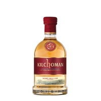 Kilchoman Trilogy Sherry Cask 2010 Single Malt Scotch Whisky 50ml Sample