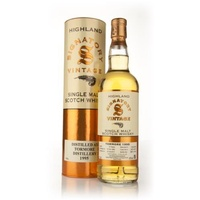 Tormore 20yo 1995 Single Malt Scotch Whisky 50ml Sample