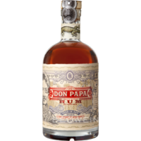 Don Papa Phillipines Rum 50ml Sample