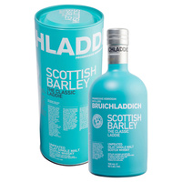 Bruichladdich Classic Laddie Single Malt Scotch Whisky 30ml Sample