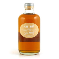 Nikka Pure Malt White Label Japanese Single Malt Whisky