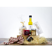 Gourmet Food Christmas Gift Hamper - A little Gourmet