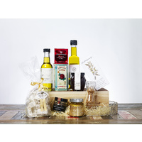 Gourmet Food Christmas Gift Hamper - A lotta Gourmet