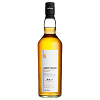 anCnoc12 YO Single Malt Scotch Whisky