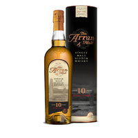 Arran 10 Year Old Single Malt Scotch Whisky