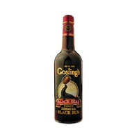 Goslings Black Seal Bermuda Rum 700ml