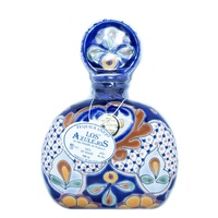 Los Azulejos Tequila Masterpiece Collection 750ml
