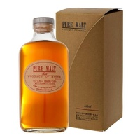Nikka Pure Malt Red Label 500ml