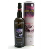 Glen Scotia 10 yo Single Malt Scotch Whisky