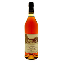 Bas Armagnac Dartigalongue 1989 500ml