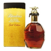 Blantons Bourbon Gold Edition 700ml
