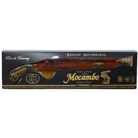 Mocambo 10 year old Rum - Buccaneer Pistol 200ml