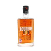 Dry Fly Washington Bourbon 101 proof - 700ml