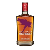 Dry Fly Washington Wheat Whisky Port Finish - 700ml