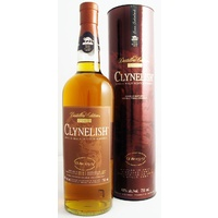 Clynelish Single Malt Whisky - 1997 Distillers Edition - 700ml