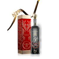 Royal Dragon Imperial Vodka - Good Luck Edition - 700ml - Giftboxed