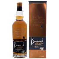 Benromach 10yo Speyside Single Malt Whisky  700ml