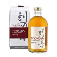 Tokinoka Japanse Blended Whisky 500ml