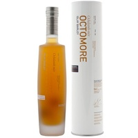 Bruichladdich Octomore 6.3 SIngle Malt Whisky 700ml