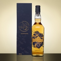 Strathmill 25yo Single Malt Scotch Whisky 700ml