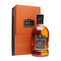 Aberfeldy 21yo Single Malt Whisky 700ml