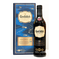 Glenfiddich age of Discovery 19yo Bourbon Finish - 700ml