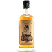 Sonoma County 2nd Chance Wheat Whisky 700ml