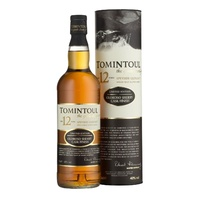 Tomintoul 12 Single Malt Whisky