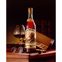 Pappy Van Winkle Family Reserve 23 Year Old American Bourbon Whiskey