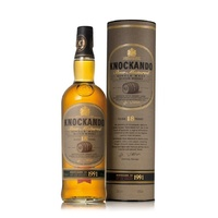 Knockando 18 Year Old Single Malt Whisky Speyside 700ml