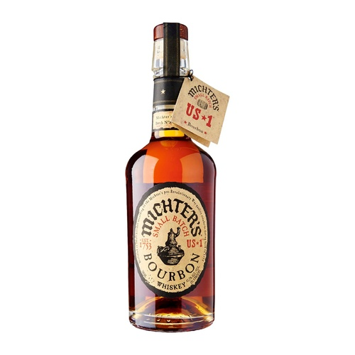 Michters Bourbon Whisky 700ml