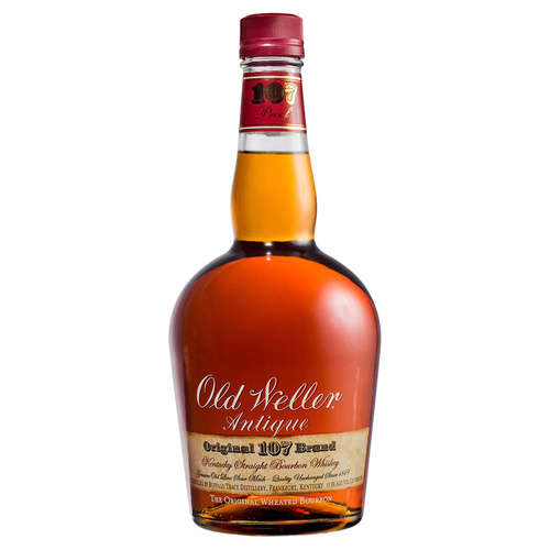 WL Weller Antique American Bourbon Whisey 750ml