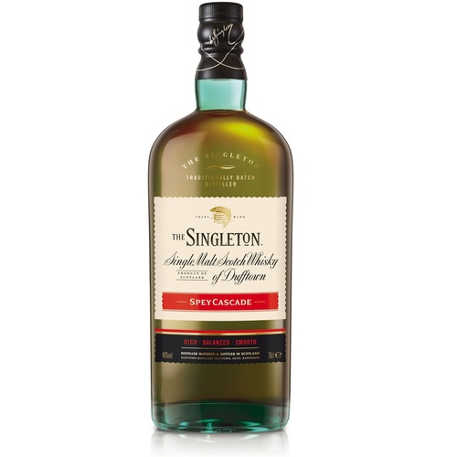 Singleton Spey Cascade Speyside SIngle Malt Whisky 700ml