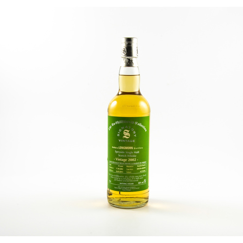 Longmorn 12yo 2002 Single Malt Scotch Whisky 700ml
