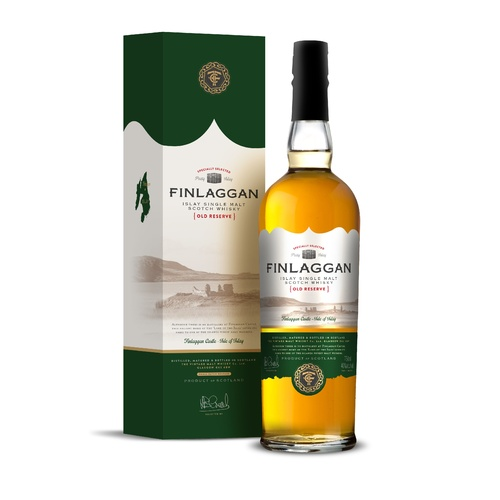 Finlaggan Old Reserve Scotch Whisky 700ml