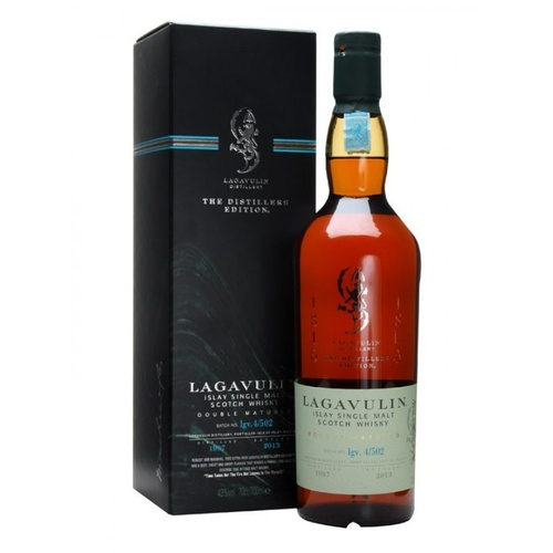 Lagavulin Distillers Edition Single Malt Whisky 2000 700ml